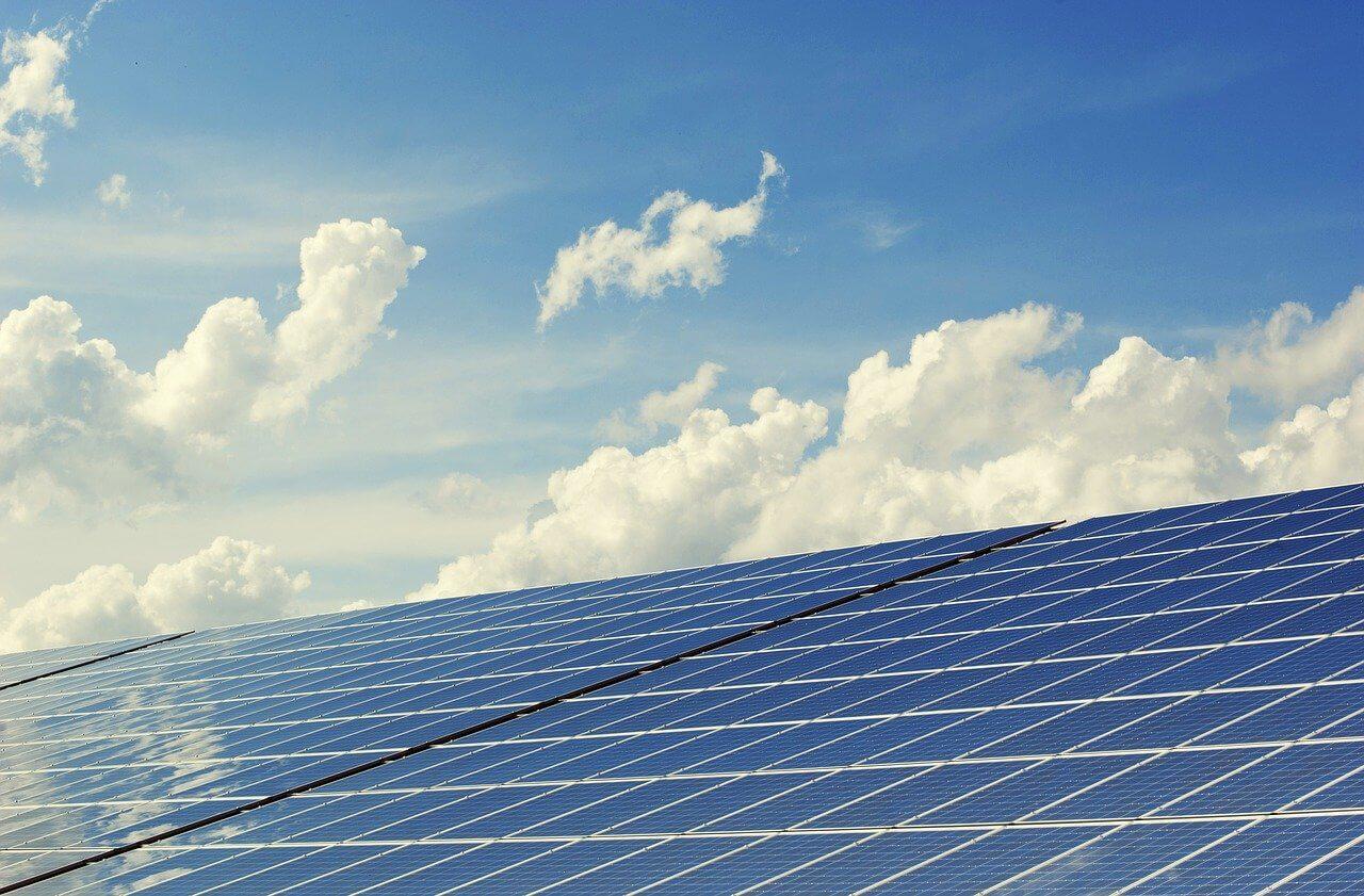 Zonnepanelen sterkteberekening dakconstructie MH Poly