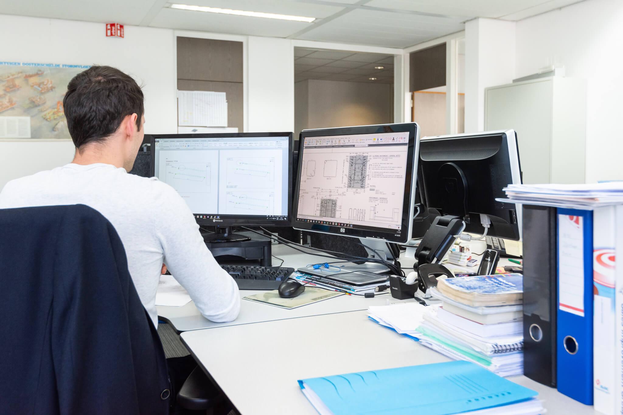 """MH Poly en MSc Engineering: """"grote voordelen met koppeling RFEM rekensoftware aan VIKTOR-platform"""""""